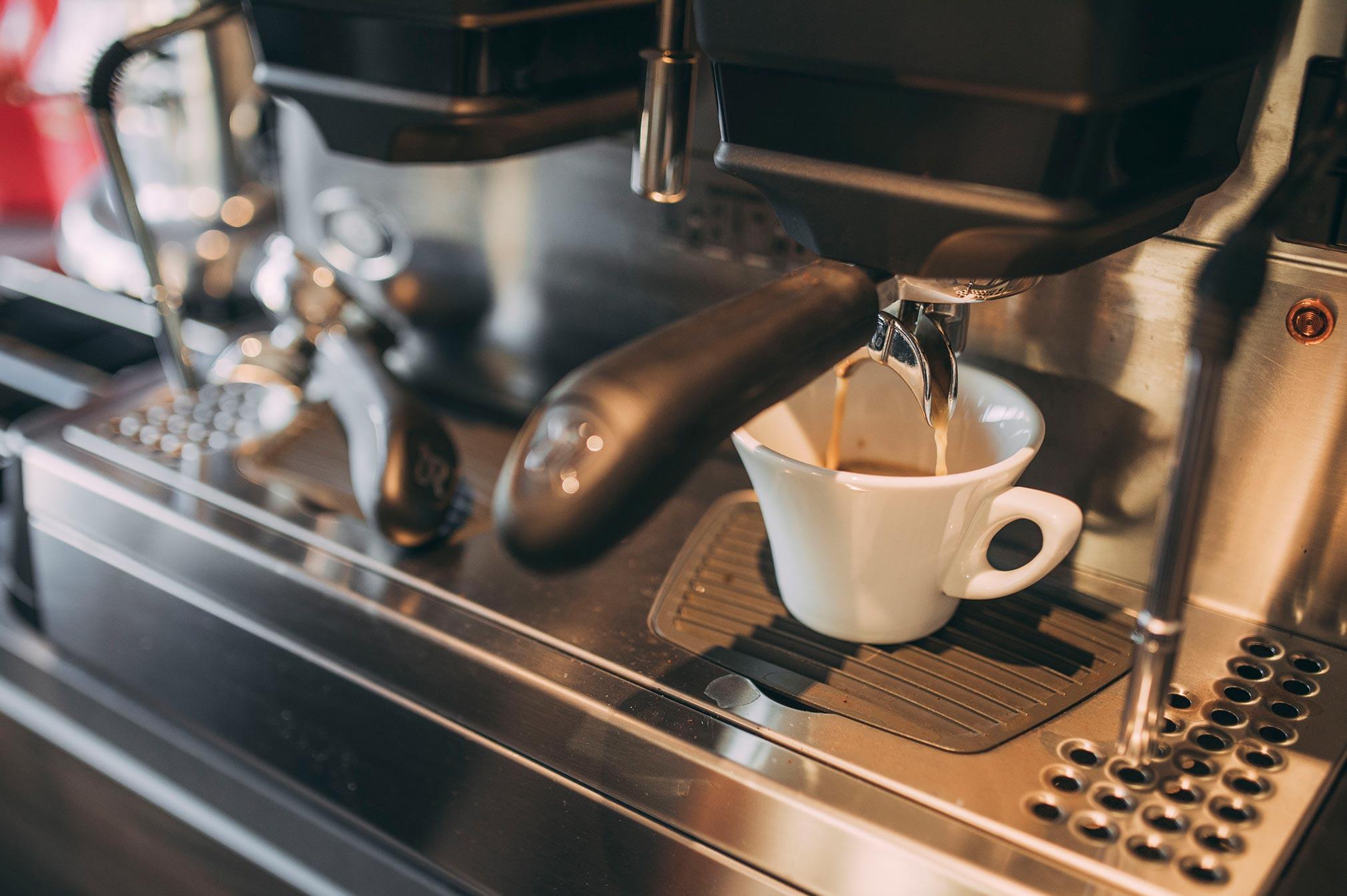 Kaffeevollautomaten in Schwäbisch Hall