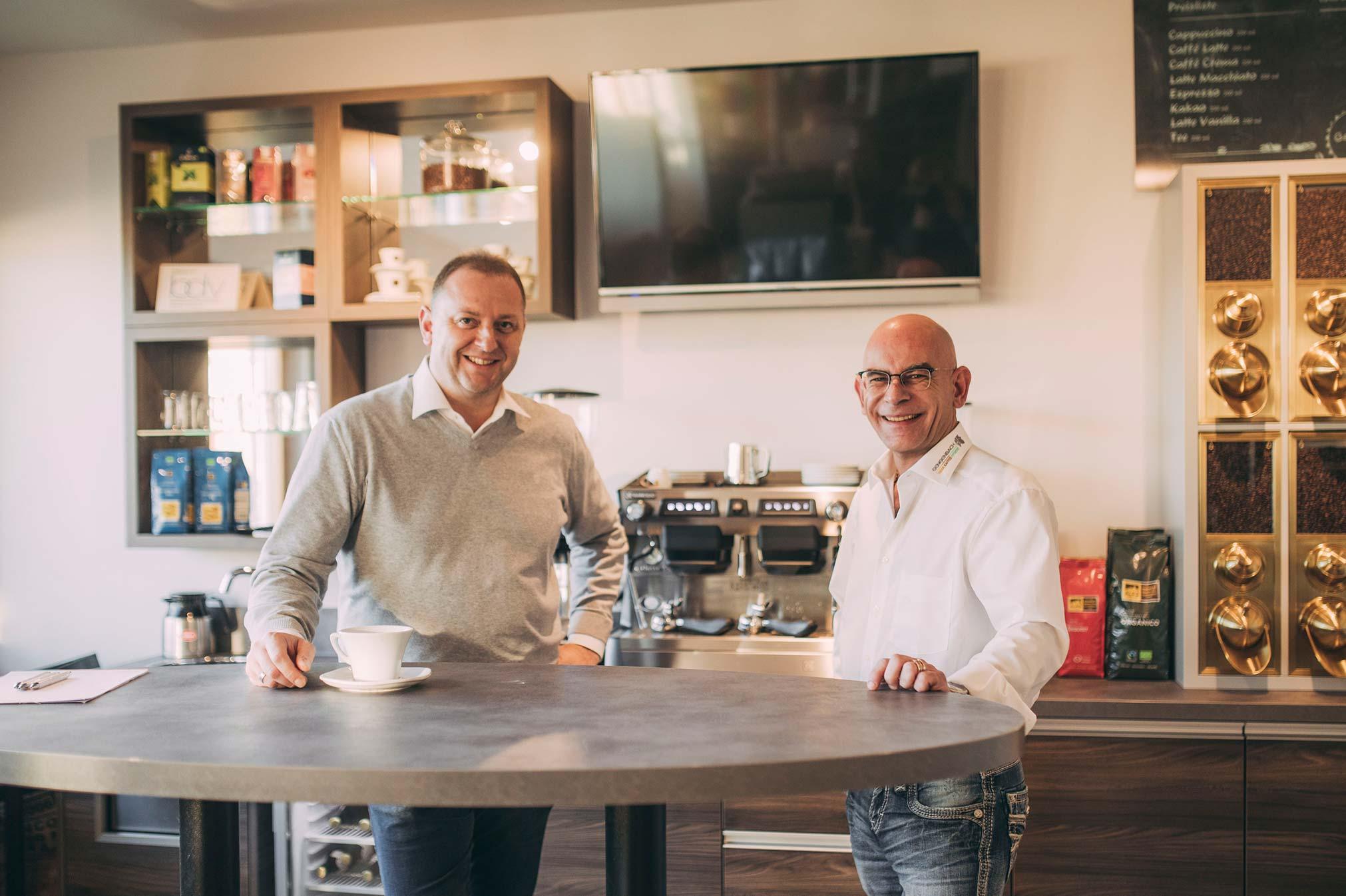 Gengenbach ist Ihr Partner für regionaler Partner für Kaffeevollautomaten, Verkaufsautomaten und Waschraum-Spender in Schwäbisch Hall